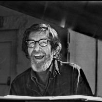 Recital experimental de obra de John Cage en Centro Arte Alameda, 7 de octubre
