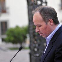 Insunza elaboró informes semanales por siete años a Antofagasta Minerals, según declaró Luksic