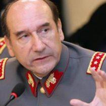 Corte Marcial rechazó solicitud de libertad bajo fianza de general (r) Fuente-Alba