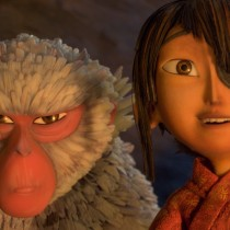 En el Día del Mono, Festival Chilemonos anuncia que traerá a creadores de Kubo y la búsqueda del Samurai