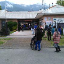 En Melipeuco hay más votantes que habitantes