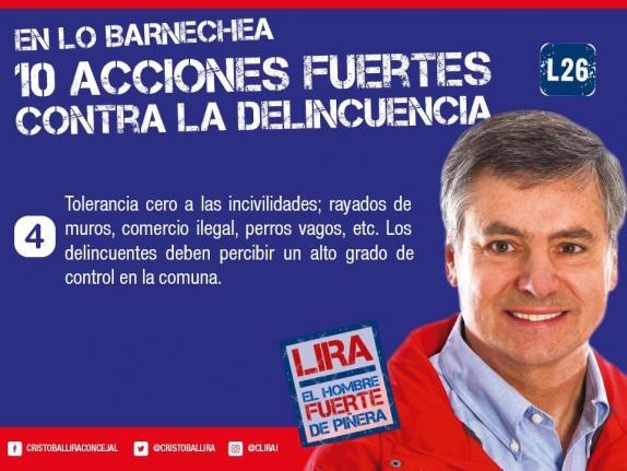 Daniel Matamala y tuiteros se van en picada contra candidato a concejal por Lo Barnechea