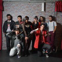 Primera Banda Inclusiva del país realiza masivo espectáculo junto a rostros de TV