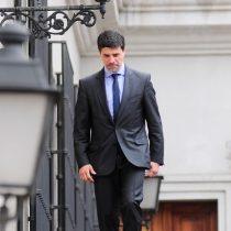Gobierno suspende tradicional comité político de los lunes