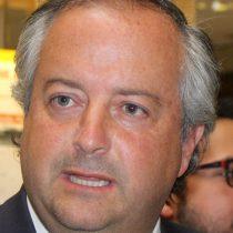 Diputado Monckeberg cuestionó la falta de psiquiatras en Sename y no descartó acciones judiciales
