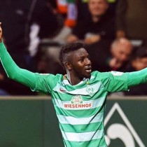 De refugiado a goleador en el Bremen: la historia de Ousman Manneh