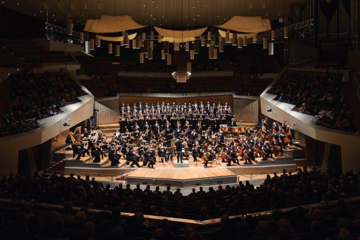 Aclamado Coro de la Radio de Berlín en imperdible concierto