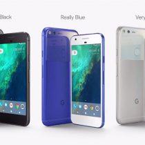 Pixel: primera amenaza real de Google al iPhone de Apple