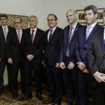 Fijan fecha para entrada en vigor convenio Chile-Argentina que elimina la doble tributación