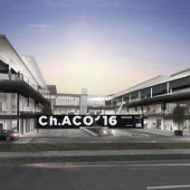 Feria de arte contemporáneo Ch.ACO pone acento en creación latinoamericana