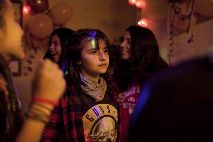 """Crítica de cine: """"Rara"""", en el museo de la inocencia"""