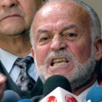 Tribunal decreta libertad condicional para Raúl Iturriaga, ex integrante de la cúpula de la DINA
