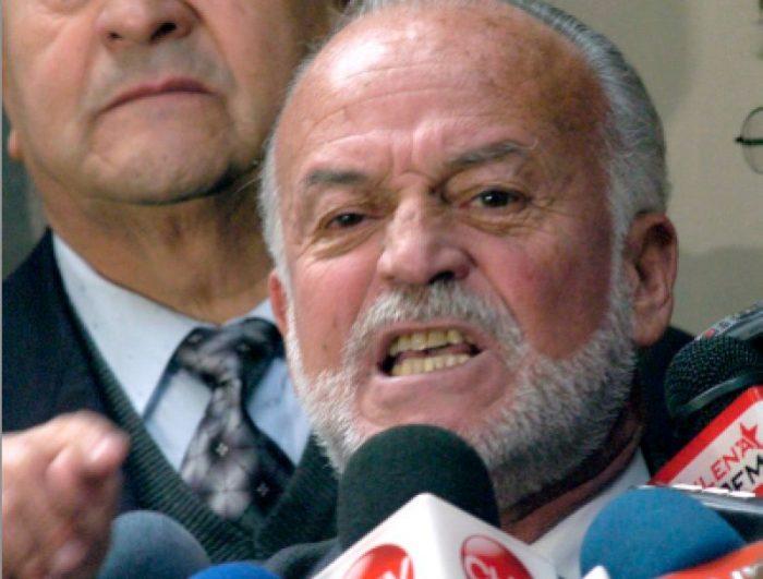 Hija de Iturriaga Neumann asegura que hay odiosidad de poderes del Estado contra su padre