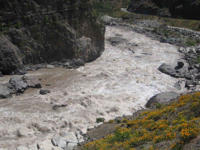 El rol de la empresa privada para combatir la escasez hídrica y el cambio climático en Chile