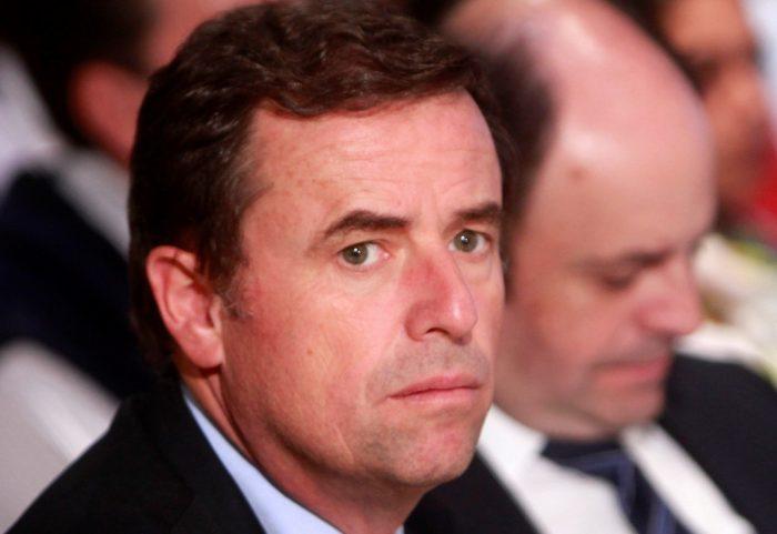 Pérez Mackenna responde a No + AFP y llamados a dejar administradoras: