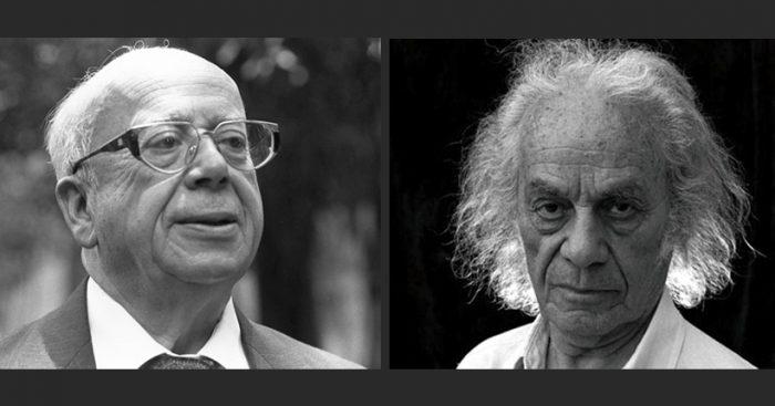 Fabienne Bradu, biógrafa de Gonzalo Rojas: «Parra cayó en la antipoesía por su incapacidad de escribir poesía como la de Gonzalo»