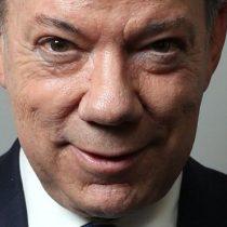 Presidente de Colombia Juan Manuel Santos gana el premio Nobel de la Paz 2016