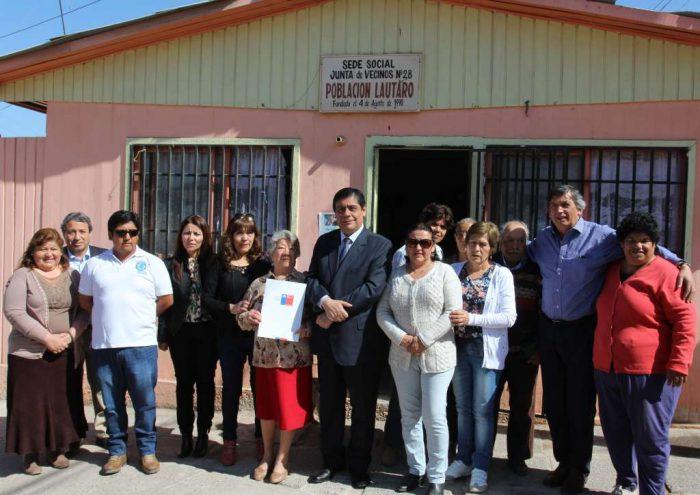 Bienes Nacionales recupera nuevo inmueble en manos de CEMA Chile