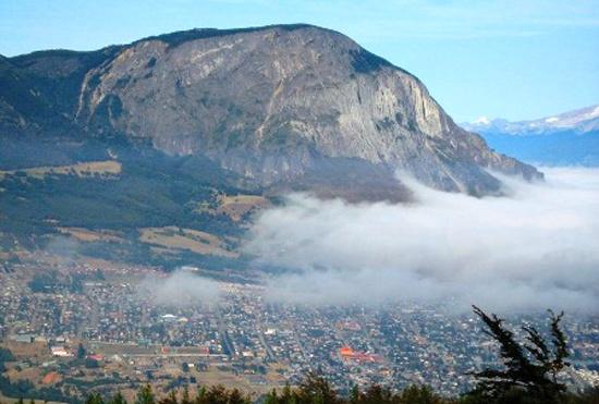 2016: el año en que la contaminación atmosférica alcanza un triste récord en la zona sur austral de Chile