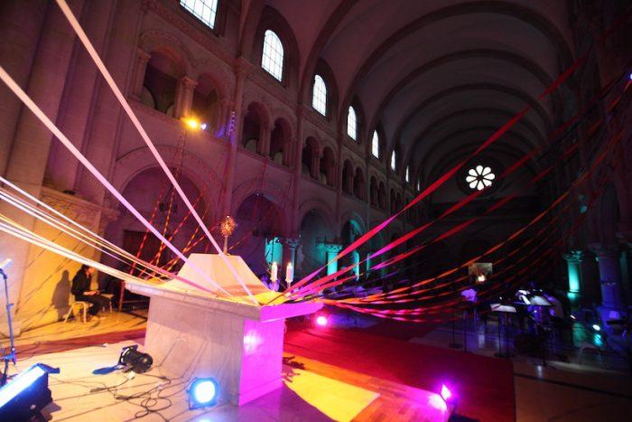 «Soli Deo Gloria» concierto de música sacra contemporánea en Templo Mayor de Campus Oriente, 26 de octubre