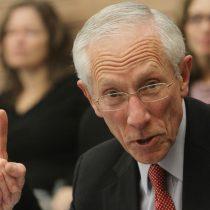Stanley Fischer, vicepresidente de la Reserva Federal, se suma a los que estiman que es hora que el gobierno abra la billetera para combatir bajo crecimiento