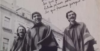 Tras 50 años, la legendaria agrupación Tiemponuevo baja el telón