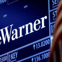 AT&T buscaría cerrar adquisición de Time Warner el lunes con oferta de US$ 86 mil millones que transformará negocio de la WEB