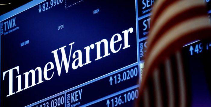 Fusión entre AT&T y Time Warner desata alertas antimonopolio