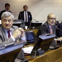 Presupuesto 2017: Valdés desliza que por primera vez se usaran Fondo de Reserva de Pensiones y objetivo sería aliviar sistema