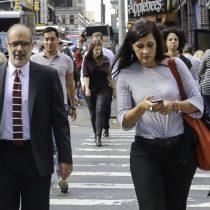 Cambio de gabinete eclipsa el Chile Day en Nueva York