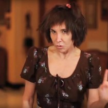 [VIDEO] Florinda Meza reaparece con un personaje de Chespirito