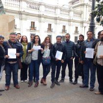 Actores emplazan a Bachelet a que respete el compromiso de ingresar al Congreso la ansiada Ley de Artes Escénicas