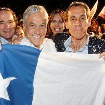 Alessandri cree que Santiago es Vitacura: quiere acabar con venta de comida callejera de inmigrantes y productos piratas
