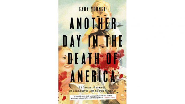 Otro Día en la Muerte de América: una denuncia contra la cultura de armas de fuego en EE.UU.