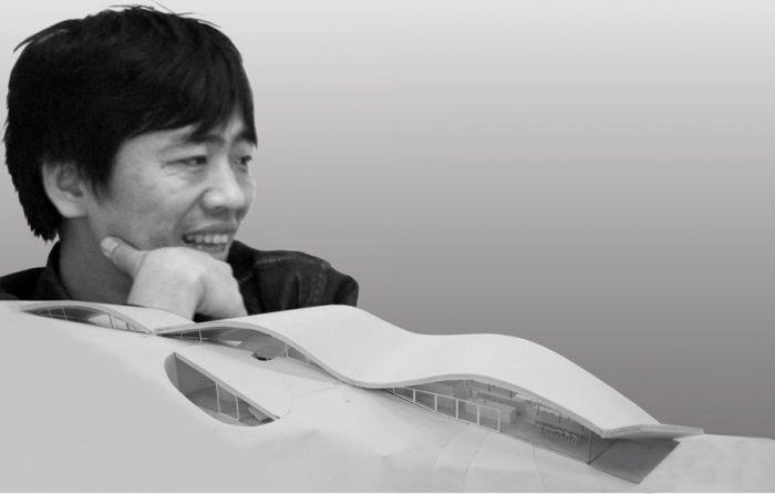 Arquitecto japonés premio Pritzker dictará charla y presentará libro en Chile