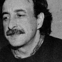 Jornada de Homenaje al poeta Gonzalo Millán en Biblioteca Nicanor Parra, 14 de octubre. Entrada liberada