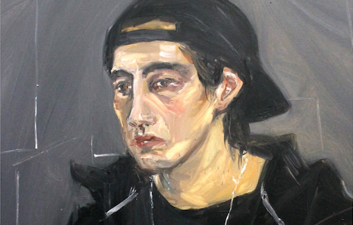 Exposición «Atemporal / Obra Escuela II» en Galería Macchina, hasta el 18 de noviembre. Entrada liberada