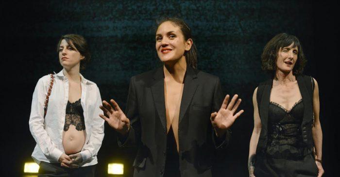 Obra «Banal» reflexiona sobre violencia contra la mujer en Teatro San Joaquín, 20 de octubre. Entrada liberada
