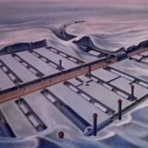 La base nuclear secreta de EE.UU. enterrada en Groenlandia en riesgo de quedar expuesta por el calentamiento global
