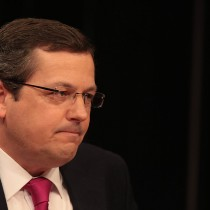 Luksic degrada a Cristián Bofill: deja la Dirección Ejecutiva de Canal 13 y vuelve a Prensa
