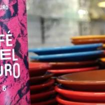 """Café del futuro """"Investigación Clínica con fecha de vencimiento"""" en café Blue Jar, 27 de octubre"""