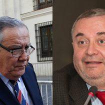 Los nuevos antecedentes complican al ministro de Justicia Jaime Campos: sociedades mineras y una inmobiliaria lo unen a Francisco Zúñiga