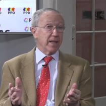 [VIDEO] Carlos Huneeus sobre voto obligatorio: