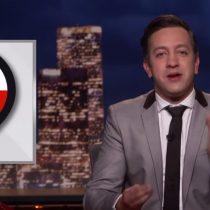 [VIDEO] Programa de HBO se burla de la forma de hablar de los chilenos