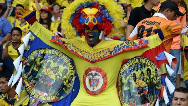 Colombia salvó un punto, aunque otros consideran que perdió dos, al empatar sobre el final del partido contra Uruguay.