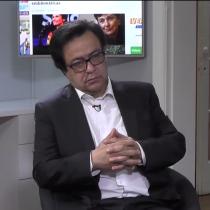 [VIDEO] Claudio Fuentes sobre derrota electoral de la Nueva Mayoría: