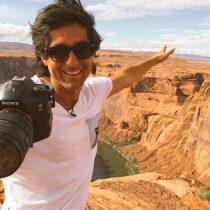 Denuncian a periodista Claudio Iturra por maltrato laboral