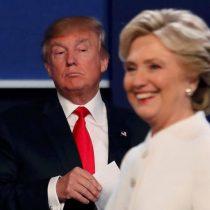 [VIDEO VIDA] EE.UU.: los momentos más tensos del último debate presidencial entre Donald Trump y Hillary Clinton