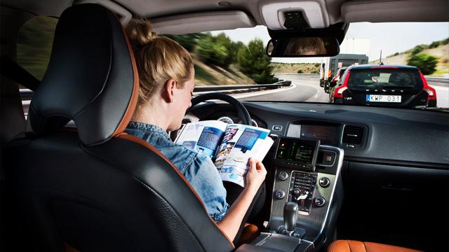 c91a393457a Los automóviles autónomos van a cambiar el mundo - El Mostrador