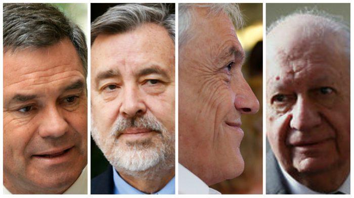 Marta Lagos apuesta por amplia oferta de candidatos presidenciales en primera vuelta para incentivar la participación electoral